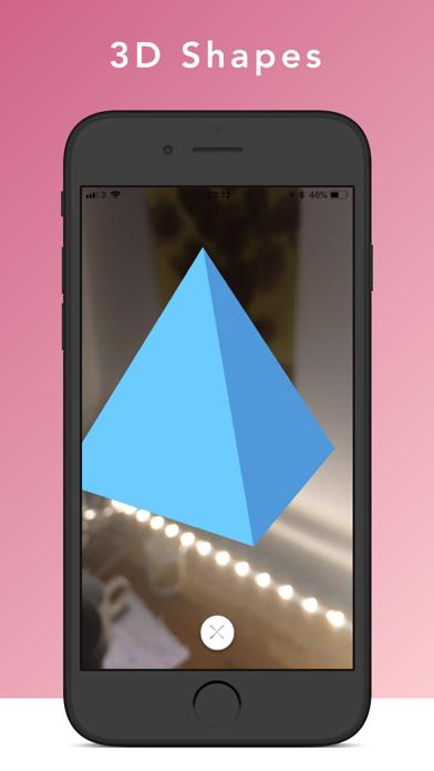 Augmented Reality Appのおすすめ画像2