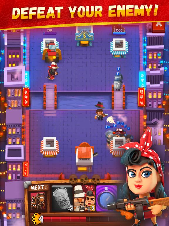 Goon Squad® screenshot 9