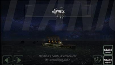 It's Titanic