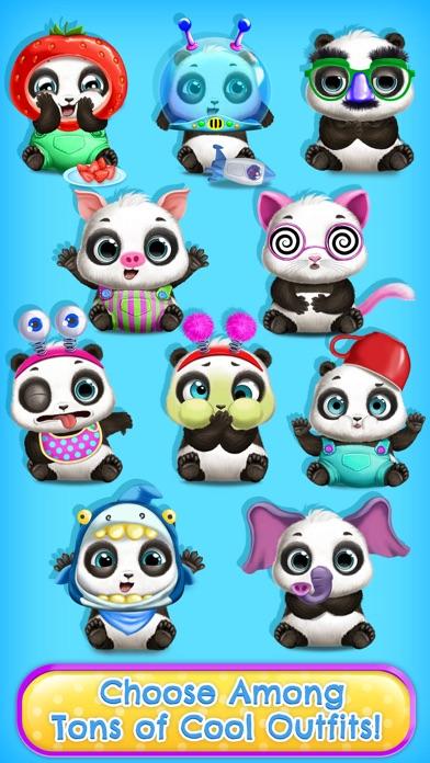 Panda Lu & Friends screenshot 6