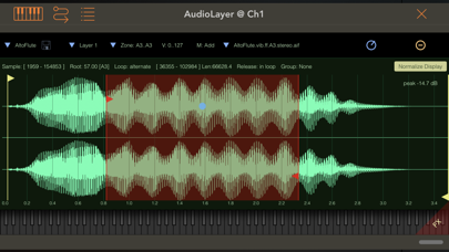 AudioLayer