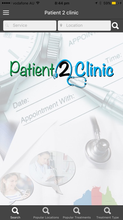 Patient2Clinic screenshot-4