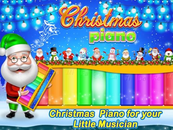 Xmas Piano - Xmas Xylophone screenshot 5