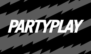 PartyPlay: Living Room Visuals