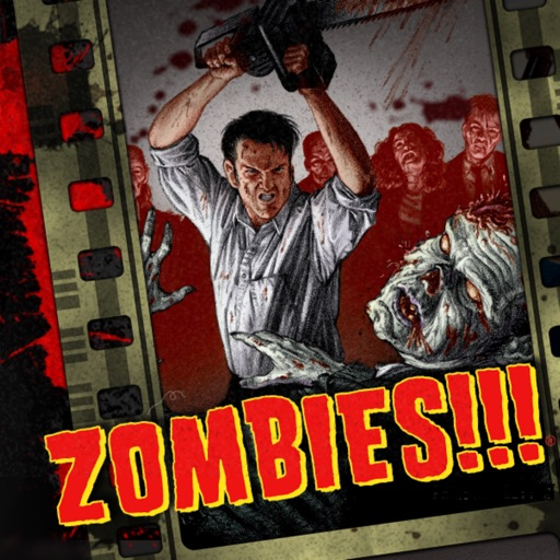 Zombies!!! Review