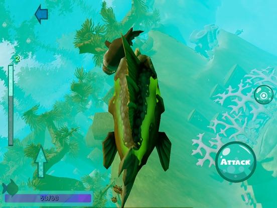 Скачать FEED AND BATTLE: GROW FISH