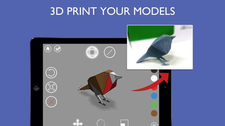 Sketch 3D:Easy 3D Modelling