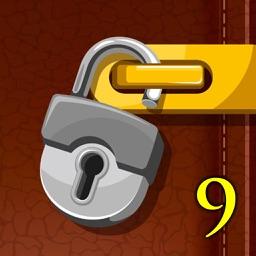 密室逃脫官方系列9:逃出神秘夢境