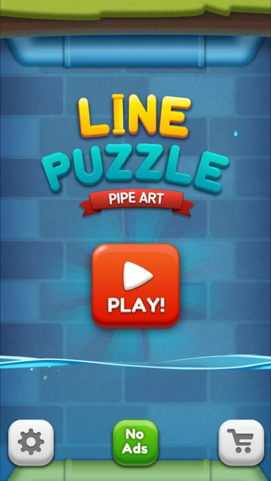 Line Puzzle: Pipe Art screenshot 7