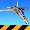 F18 Carrier Landing (AppStore Link)