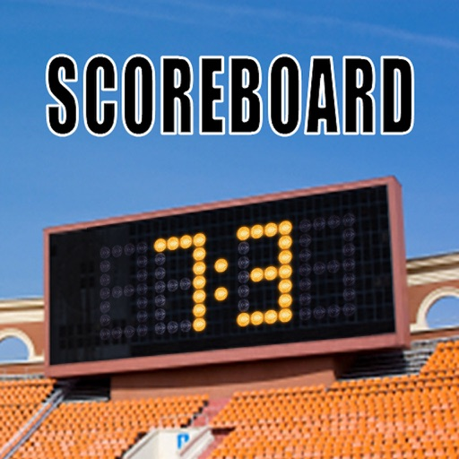 Fun Scoreboard LITE icon