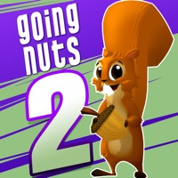 Codes for Going Nuts 2 Hack