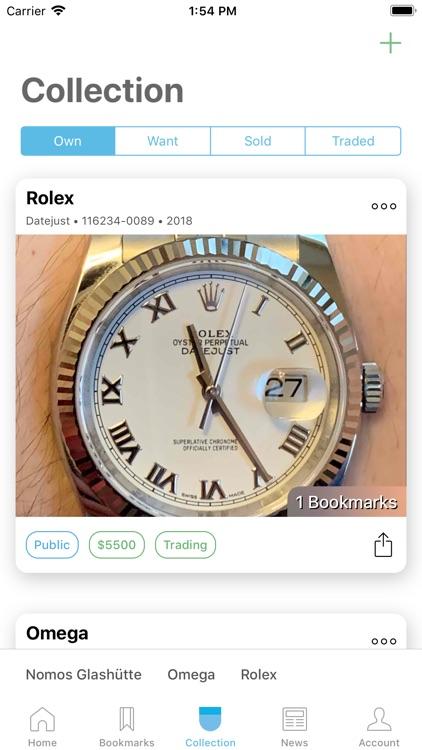 WatchPocket screenshot-4