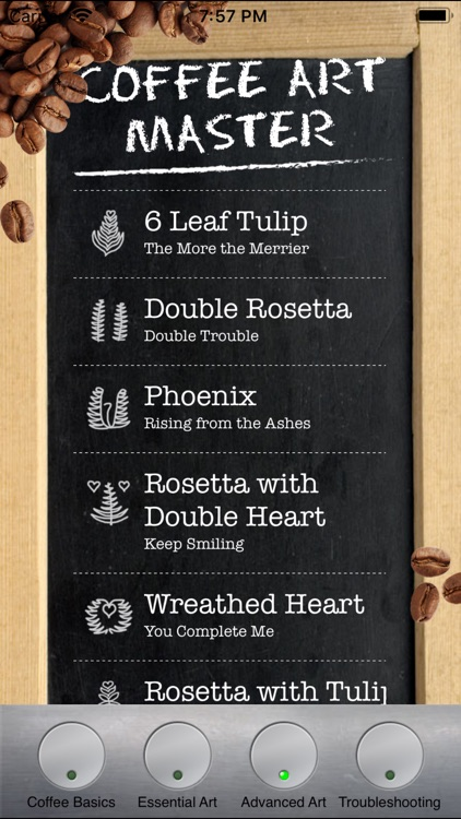 Art of Coffee screenshot-3