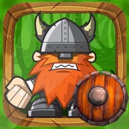 Vikings Adventure - Dash