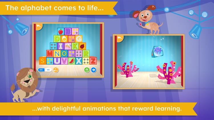 Mastering the Alphabet screenshot-3
