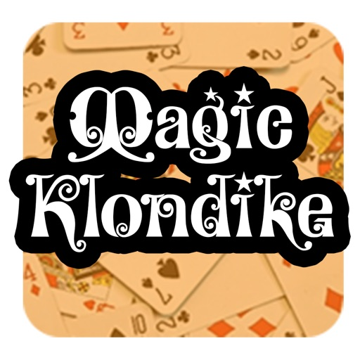 Magic Klondike