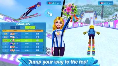 Ski Girl Superstar screenshot 3