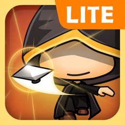 Ninja: One Shot Lite