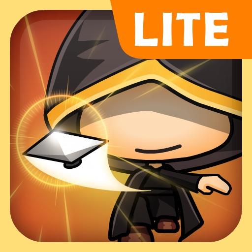 Ninja: One Shot Lite