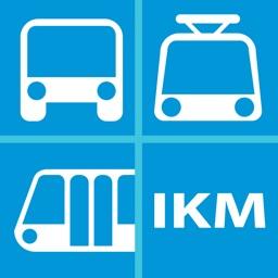 IKM - Komunikacja Miejska