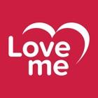 לאבמי הכרויות Loveme dating icon