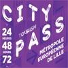 City Pass Lille Métropole