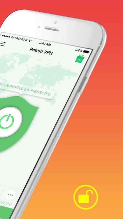 VPN Patron - Super VPN Master