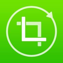 Video Fix - Rotate, Crop, Flip