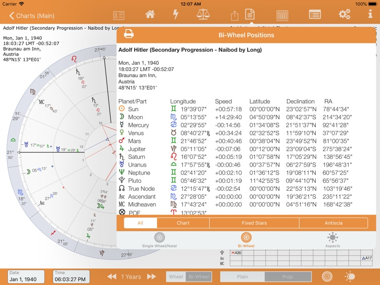 AstroConnexions screenshot-9