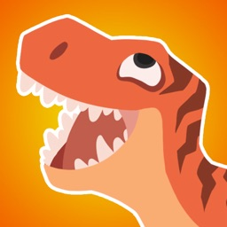 ARE Dinosaurs Puzzle