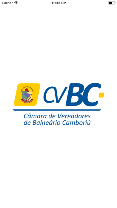 CVBC screenshot 1