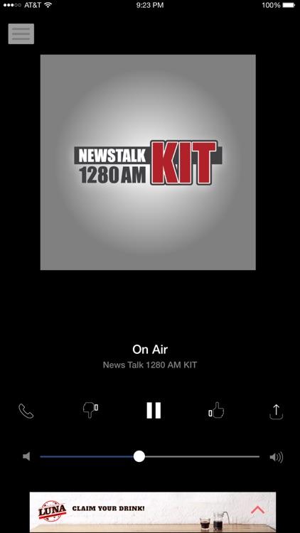 News Talk KIT 1280