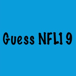 Guess NFL19