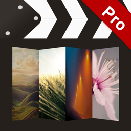 Ícone do app movieStudio PRO-Video Editor