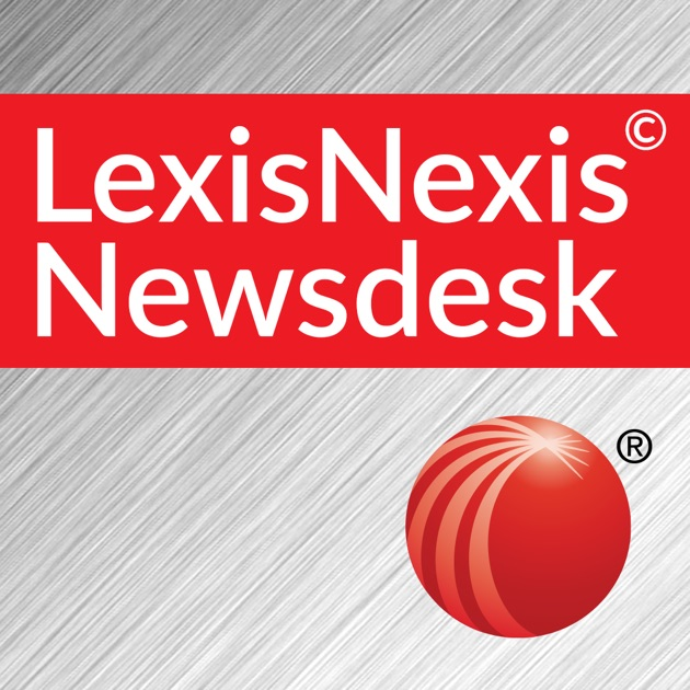 "Image result for ""lexis nexis news"""