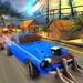 سباق دعس الزومبي - لعبة سيارات
