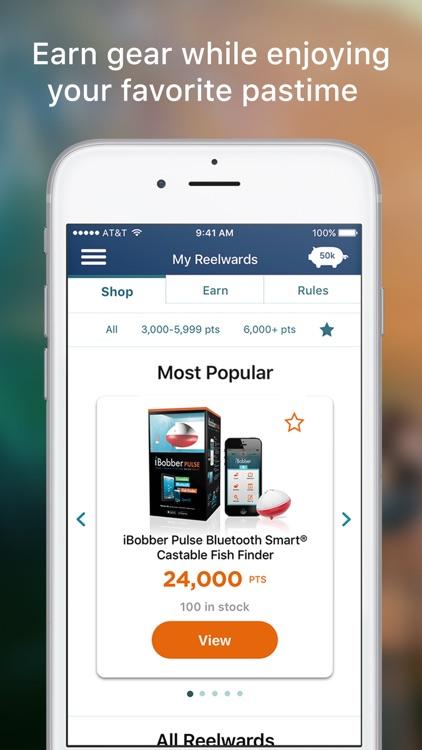 Netfish - Fishing Forecast App screenshot-4