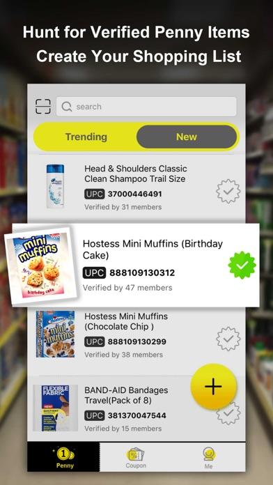 download Penny Hunter for dg penny item apps 1