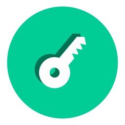 Securepad Encrypted Vault