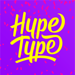 116.Hype Type Animated Text Videos