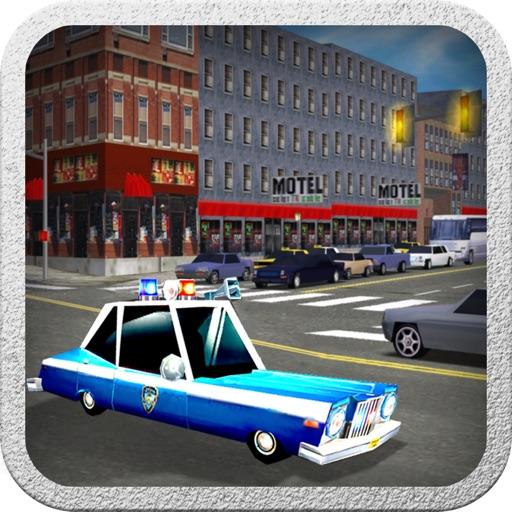 City Traffic Rider 3D