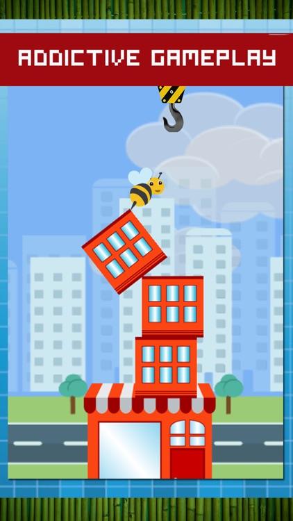 TOWER STACK Drop Building screenshot-3