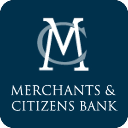 Download Merchants and Citizens Mobile free for iPhone, iPod and iPad