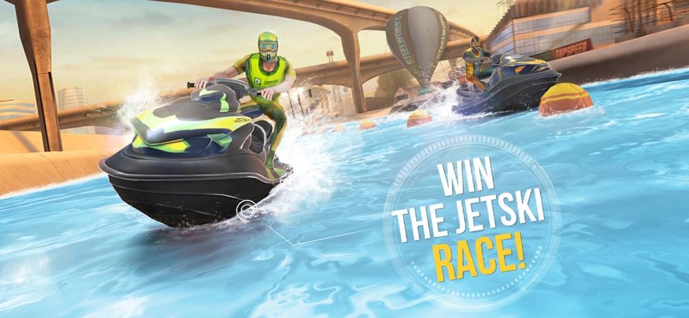 Top Boat: Racing GP Simulator