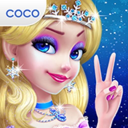 Ice Princess Sweet Sixteen icon