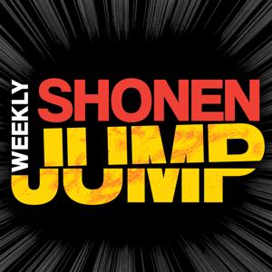 Shonen Jump Manga Reader Books app