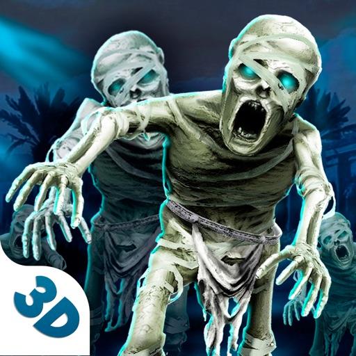 Baixar Dust Tomb Mummy - City Terror
