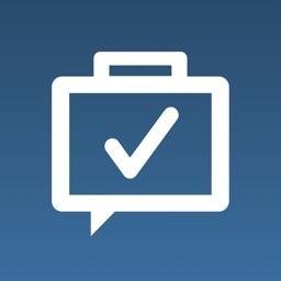 PocketSuite - Schedule clients
