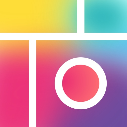 Pic Collage - Photo Editor application logo